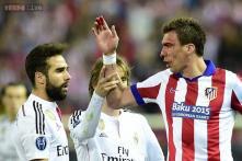 UEFA not taking action over Carvajal bite allegations