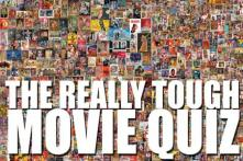 The Really Tough Movie Quiz: July 19