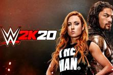 WWE 2K20 Preview: New Controls, Zombies and Roman Reigns Push for Thorough Overhaul