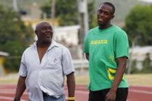Usain Bolt's Former Coach Calls on IOC to Postpone 2020 Tokyo Olympics