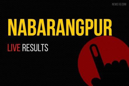 Nabarangpur Election Results 2019 Live Updates