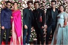 Kapil Sharma-Ginni Chatrath Wedding Reception: The Couple Hosts a Star Studded Bash
