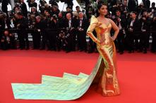 This is Why Aishwarya Rai Bachchan is the Queen of Red Carpet