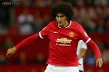 Manchester United beat Stoke City for 4th successive league win
