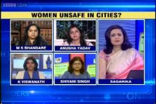 Life in a metro: Are women unsafe in cities?