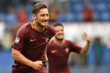 Francesco Totti To Call Time On Roma Career At Season End