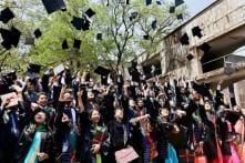 Cabinet Okays PM's Research Fellows Scheme; 3,000 B.Tech Grads to Get Grants