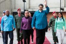 'Get Out! Leave Venezuela': Nicolas Maduro's 72-Hour Ultimatum as US Derecognises His Govt