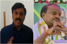 CM Kumaraswamy Led Plot to Finish Me, Says Janardhana Reddy After Bail in 'Bribery' Case