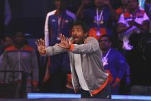 Yogeshwar Dutt's Silver Hopes Over, WFI Unaware