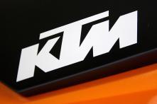 Bajaj and KTM Working on a New Platform For Electric Models