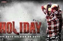 If I weren't an actor, I'd be Defence Intelligence Agent: Akshay Kumar