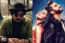Watch: Masand's Review on Half Girlfriend and Hindi Medium