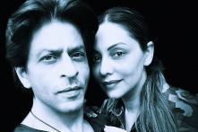SRK & Gauri Khan's Pictures Make Us Believe in True Love