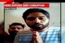 Sangrur Jail Inmates Allege Bribery In Jail, Video Goes Viral