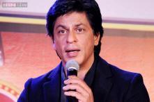 Shah Rukh Khan turns 'sutradhar' for TV show  'Razia Sultan'
