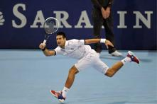 Djokovic, Nadal to play Indian Wells doubles
