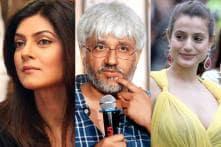 Vikram Bhatt Opens Up About His Affair With Sushmita Sen, Ameesha Patel