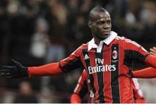 AC Milan aim to secure Champions League spot