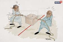 How Reddy Brothers Hijacked Siddaramaiah vs Yeddyurappa Battle in Karnataka Elections