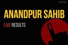 Anandpur Sahib Election Results 2019 Live Updates: Manish Tewari of INC Wins