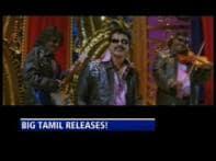<I>Jaggu Bhai</i> and <i>Goa</i> lead South releases