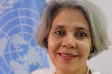 India's Gita Sabharwal Appointed UN Resident Coordinator in Thailand