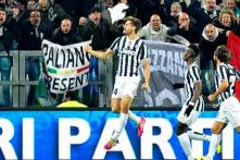 Juventus thrash Napoli 3-0 to close gap on top in Serie A