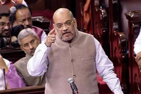 Amit Shah Says Citizenship Bill Not Anti-Muslim, Rejects Oppn Charge That It is Unconstitutional