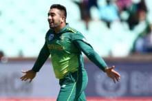 Cape Town ODI Felt Like the Start of a New Chapter: Tabraiz Shamsi