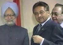 PM, Mush take a go at peace again