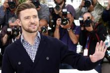 Timberlake, Macklemore lead MTV Video Music Awards nominees