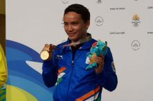 CWG 2018: Had Faith and Unflinching Belief in My Ability, Says Gold Medallist Jitu Rai