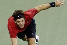 Davis Cup: Czech go 2-1 up as Del Potro pulls out