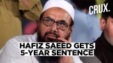 Is Pakistan Finally Taking Action Against Terrorist Hafiz Saeed?