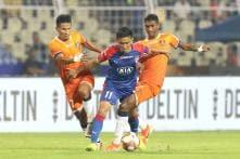 ISL 2019-20 HIGHLIGHTS, FC Goa vs Bengaluru FC: Coro Scores Late as Goa Hold Bengaluru 1-1