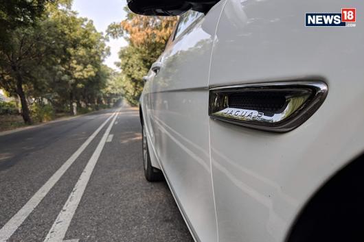 Jaguar, Jaguar XE, Jaguar XE Review