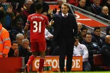 Raheem Sterling faces Brendan Rodgers talks over nitrous oxide allegations