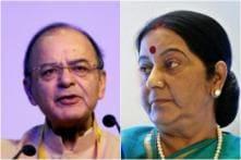 Arun Jaitley, Sushma Swaraj and George Fernandes Posthumously Awarded Padma Vibhushan