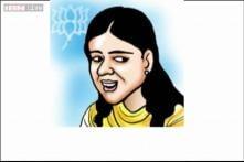 Election Cartoons: BJP's Poonam Mahajan