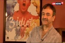 Office Space: Inside Rajkumar Hirani Films With Rajkumar Hirani