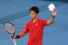 Kei Nishikori Crushes French Resistance to Reach Tokyo Final