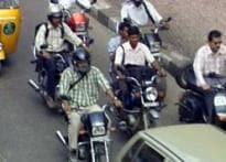 TN CM goes soft on traffic violators