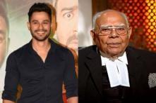 Scripting of Ram Jethmalani Biopic in Final Stage, Says Kunal Kemmu