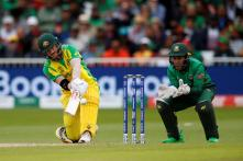 Bangladesh's Bowling Problems, Australia Back on Top and World Cup Format: Talking Points from Australia vs Bangladesh