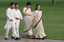 National Herald Case: Sonia, Rahul Term Swamy's Plea as 'Mala Fide'