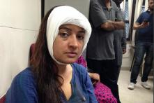 AAP MLA Alka Lamba attacked during anti-narcotics drive in Delhi, 1 detained