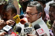 Madras HC Dismisses Karti Chidambaram's Plea Challenging Transfer of I-T Case to Special Court