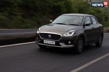 Maruti Suzuki Dzire Crosses 3 Lakh Cumulative Sales Milestone
