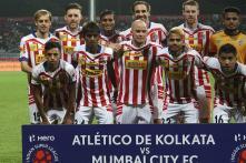 ISL 2016: Atletico de Kolkata Aiming for a Winning Start in Semifinal First Leg